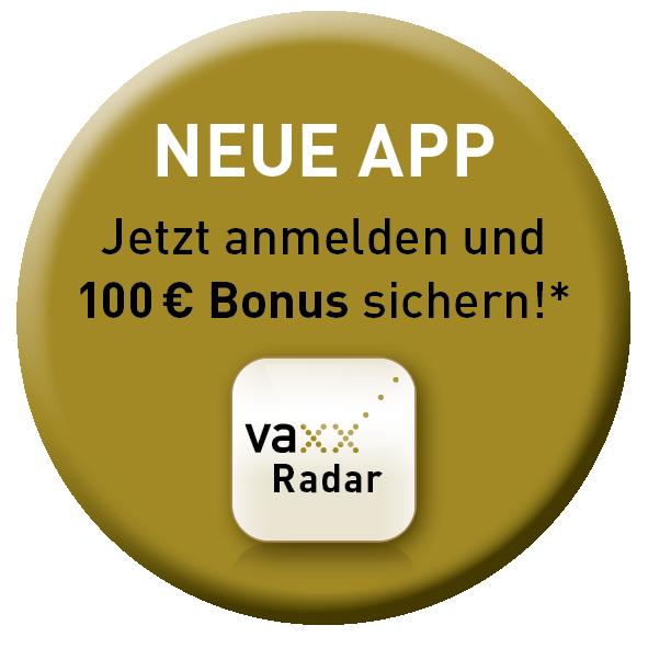 Vaxxinova App Flag